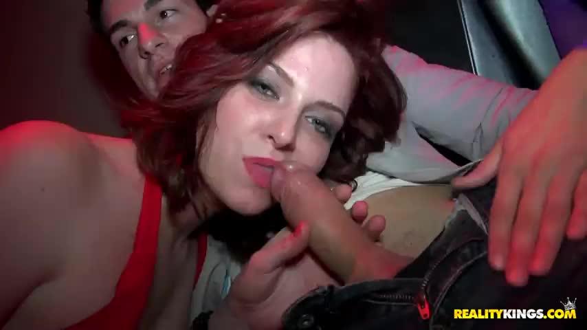 xxx Club Sex