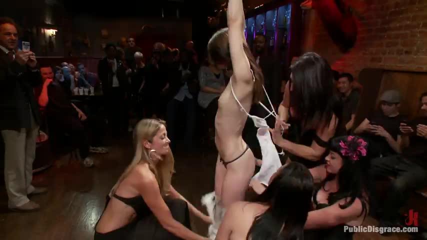 Fuck sleeping flexible naked group
