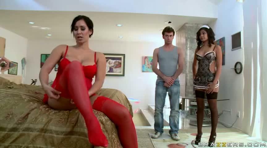 Latina milf porn movies